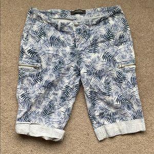 5/25 Denver Hayes women's shorts